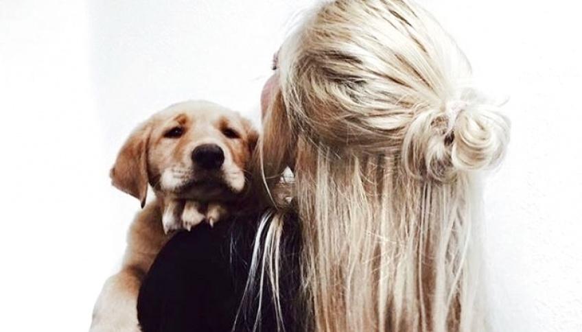 Les cheveux longs, une galère à vivre au quotidien