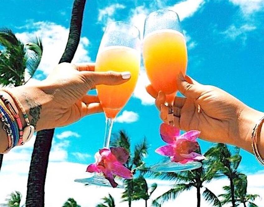 Arrosez votre été avec ces recettes de cocktails subtils et fruités !