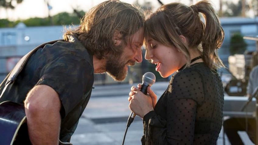 Bradley Cooper chante en duo avec Lady Gaga dans son prochain film !