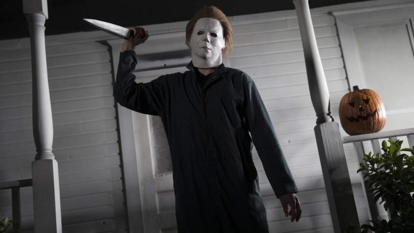 Découvrez le trailer terrifiant du film d'horreur Halloween !