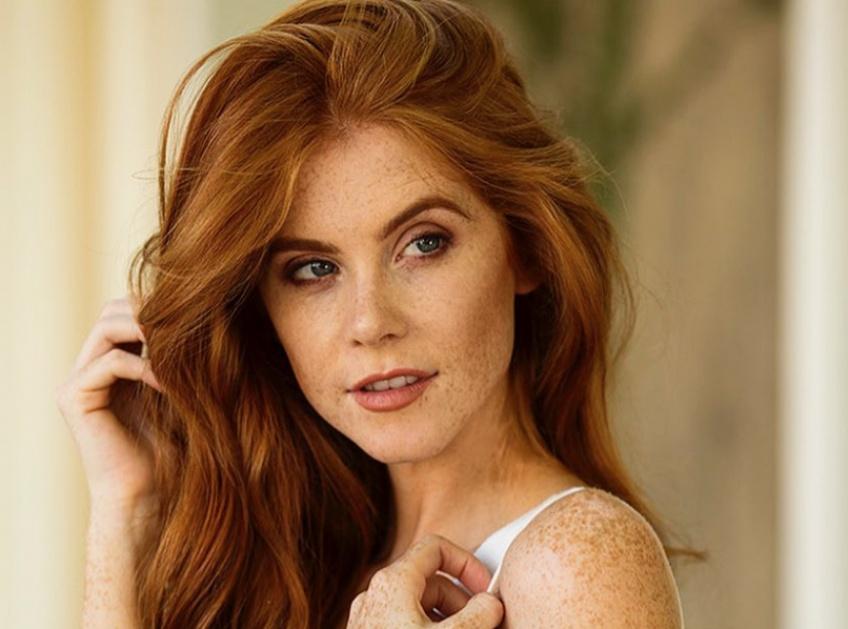 Redhead Beauty, les clichés qui donnent envie de devenir rousse !