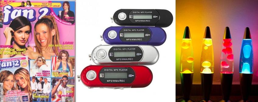 Instant nostalgie : les choses que l'on a toutes connues en grandissant !