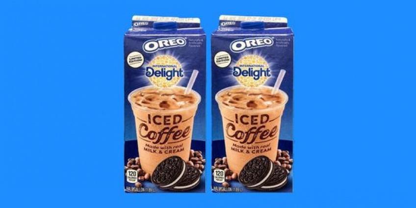 Le café latté Oreo qui va éveiller toutes vos matinées d'été