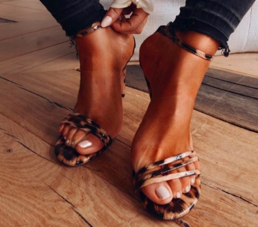 #Shoesday: Les sandales les plus originales pour faire danser vos petons tout l'été !