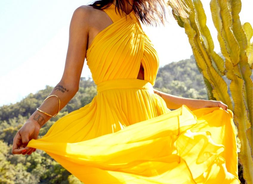 Les robes maxi les plus jolies pour être sexy tout en subtilité !