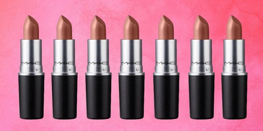 Primark dupe notre lipstick chouchou de chez MAC