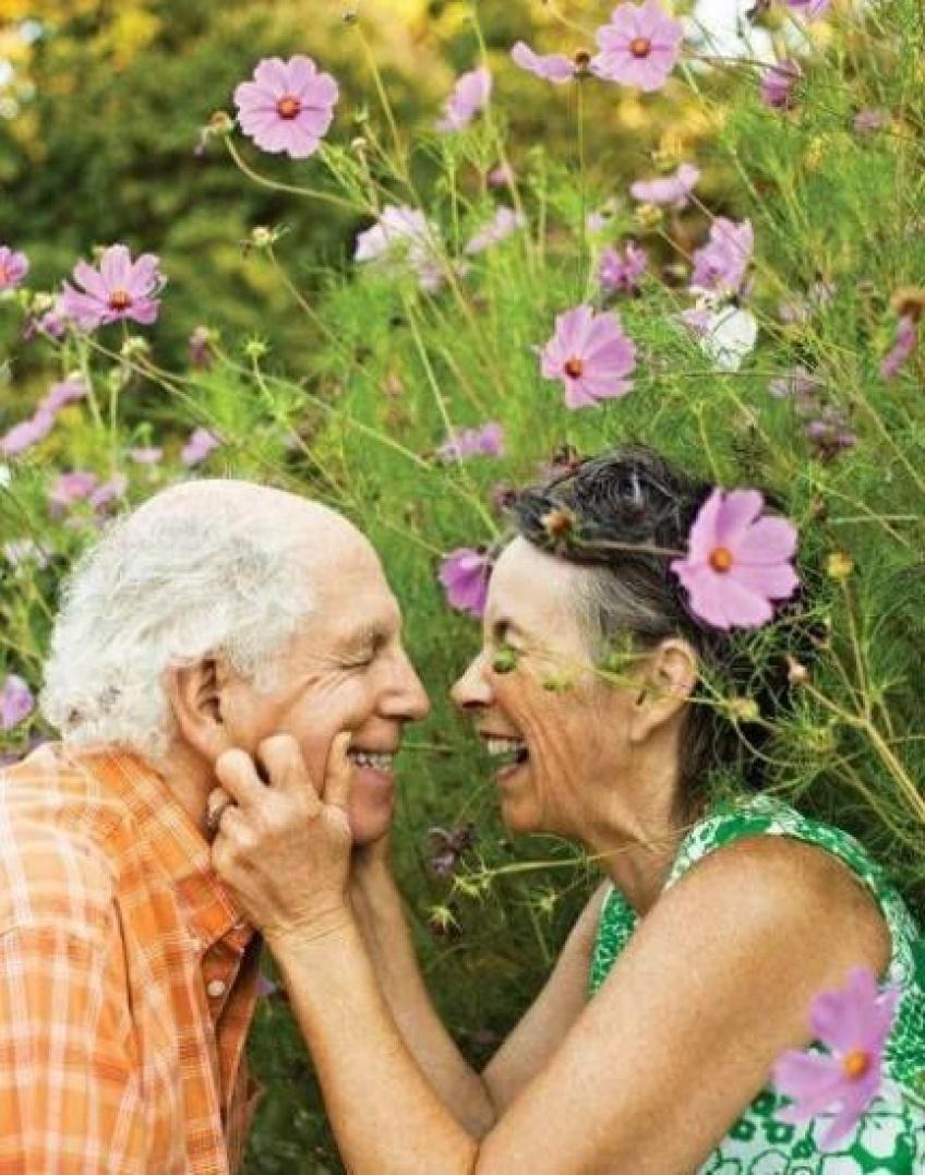 25 photos qui prouvent que l'amour est éternel