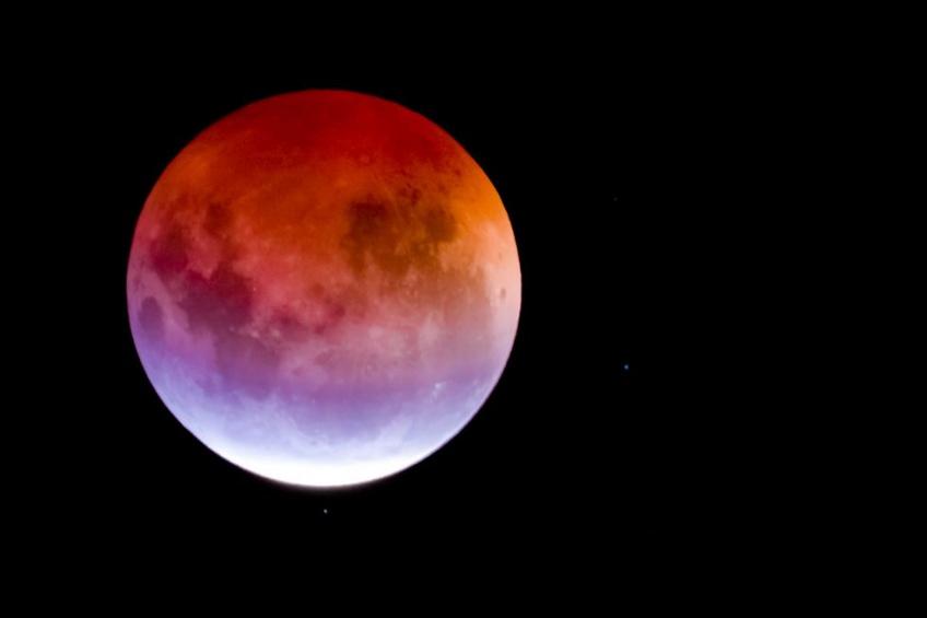 Le 27 juillet prochain, on verra la plus longue éclipse de ce siècle !