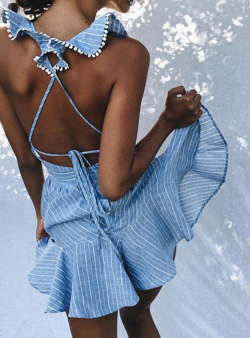 Soldes : les robes parfaites pour virevolter tout l'été