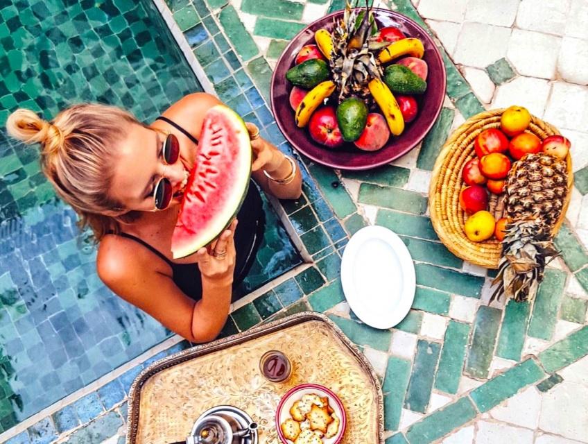 Les aliments brûle-graisse à privilégier pour être au top dans votre maillot cet été !
