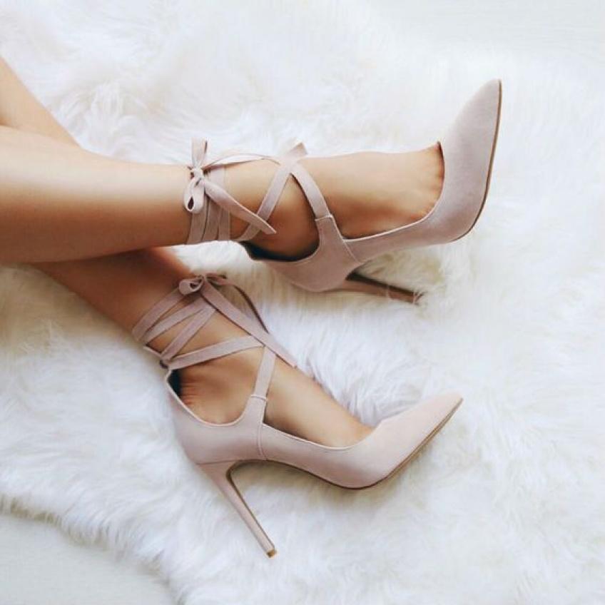 #Shoesday : Les escarpins tendance et en soldes qui sublimeront toutes vos tenues !