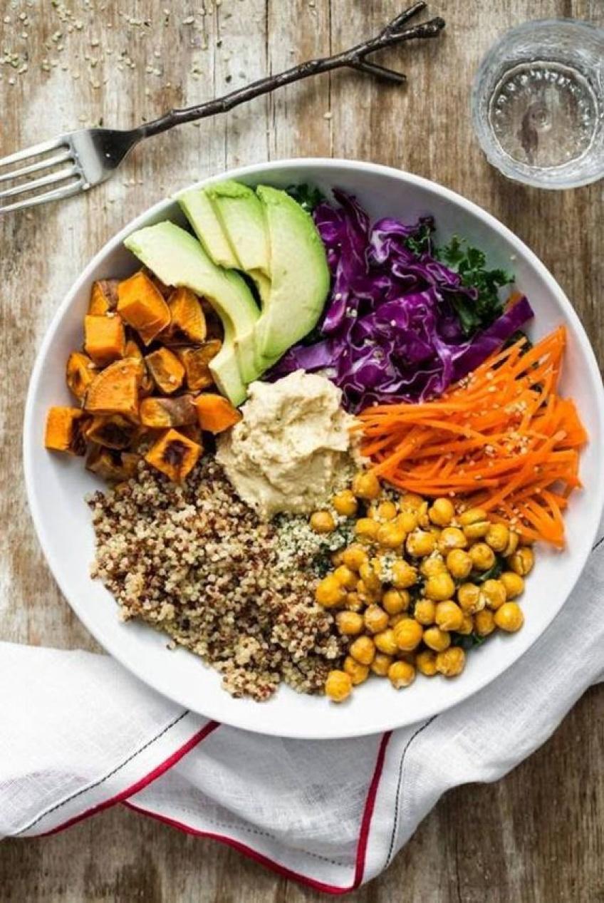 Mangez léger au bureau en vous concoctant des petits plats à moins de 400 calories !