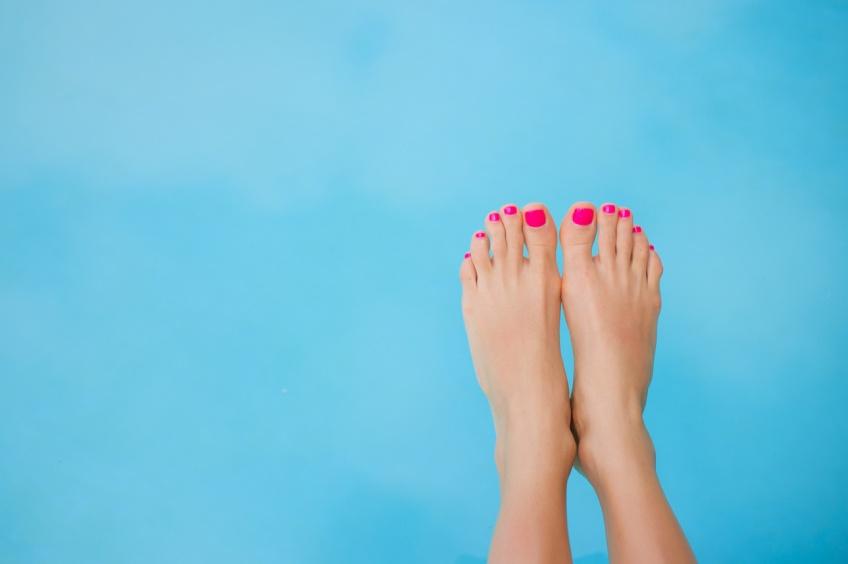 Comment mettre fin à la transpiration des pieds ?