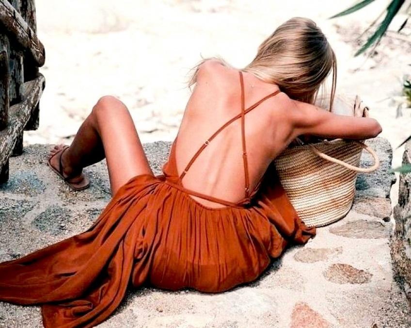Ces sacs parfaits pour prendre le soleil à la plage !