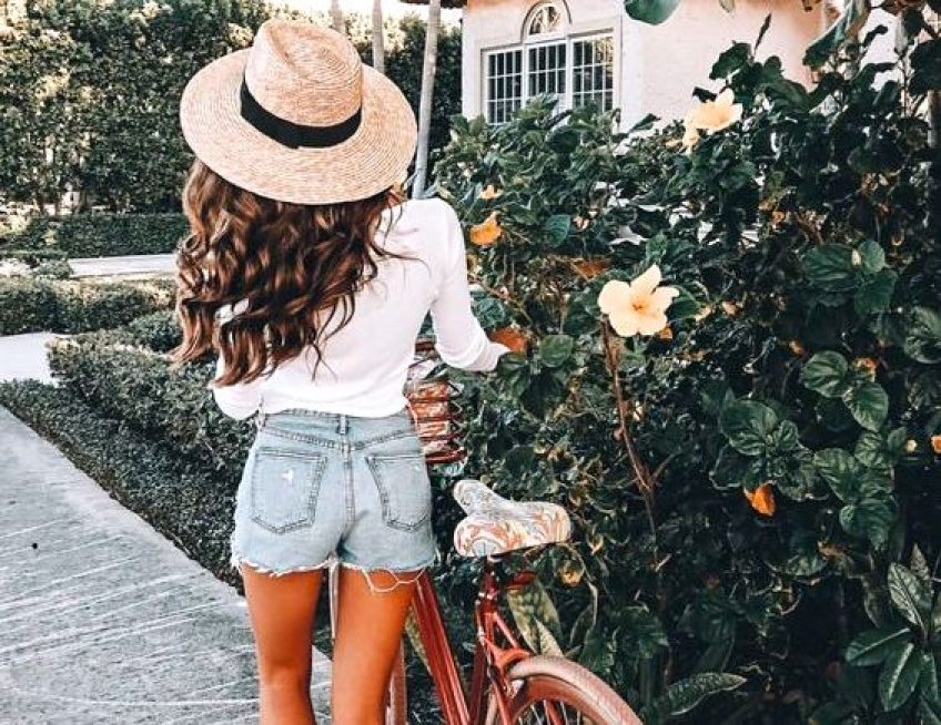 Les chapeaux qui vont vous protéger tout en beauté du soleil!