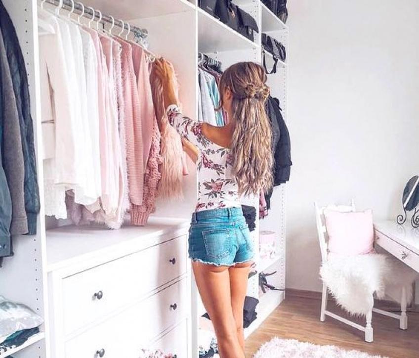 Voilà pourquoi vous devez toujours laver vos vêtements neufs avant de les porter !