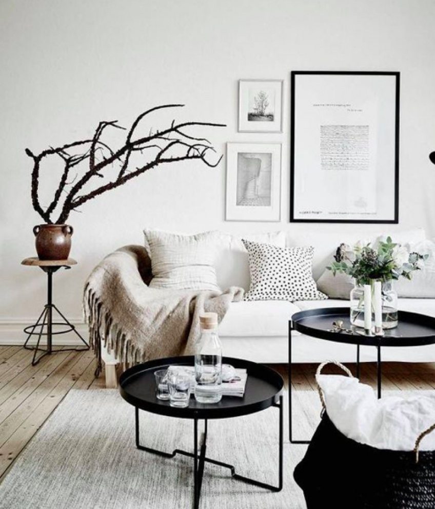 La décoration ronde, la nouvelle tendance qui va révolutionner votre intérieur