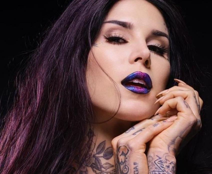 Fetish : Kat Von D prépare deux nouvelles palettes Fetish pour l'été