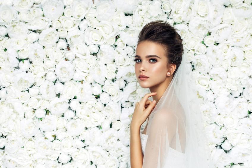 Déborah Azria, LA maquilleuse qu'il vous faut pour votre mariage!