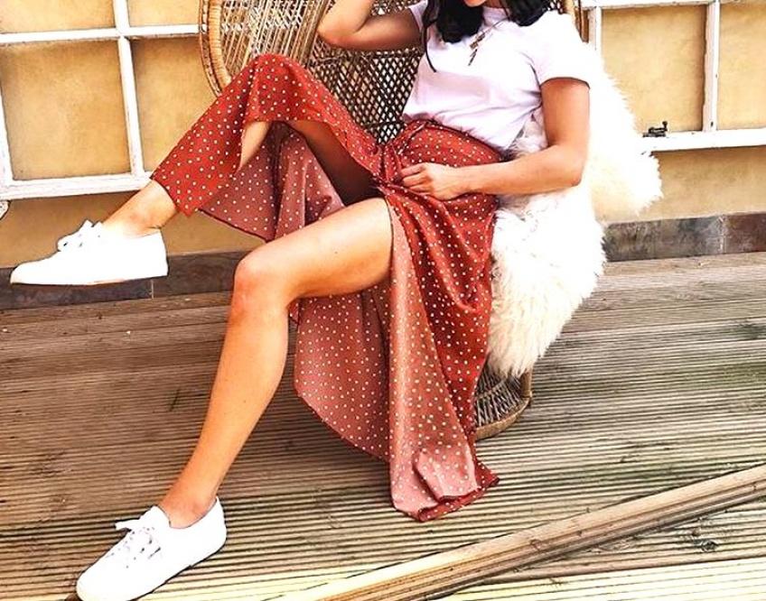 Les jupes les plus jolies pour vos vacances de l'été !