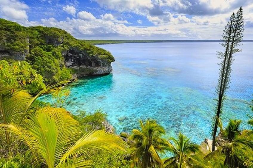 Partez à la découverte de la Nouvelle-Calédonie et de ses petites îles somptueuses !