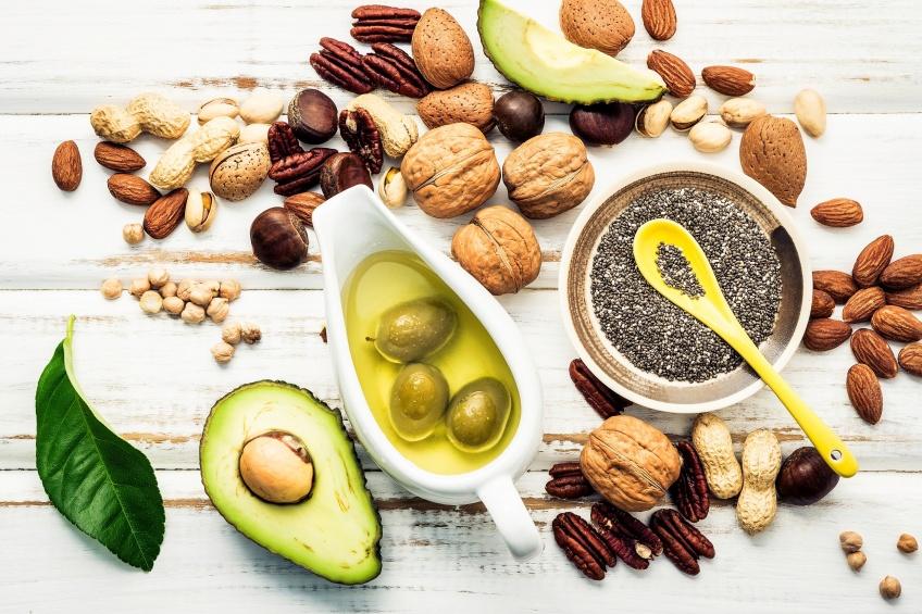 10 super-aliments à intégrer d'urgence à votre alimentation !