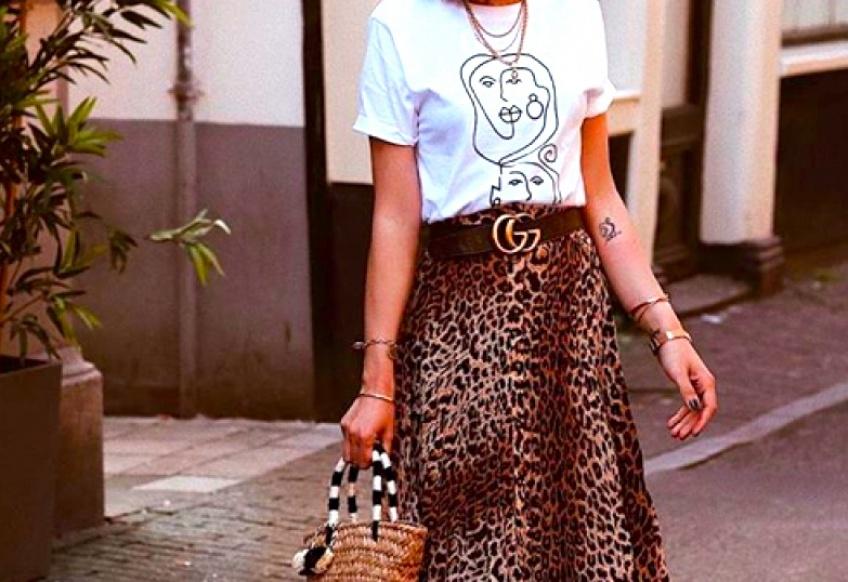 La seule jupe qu'il vous faut pour être sublime cet été !