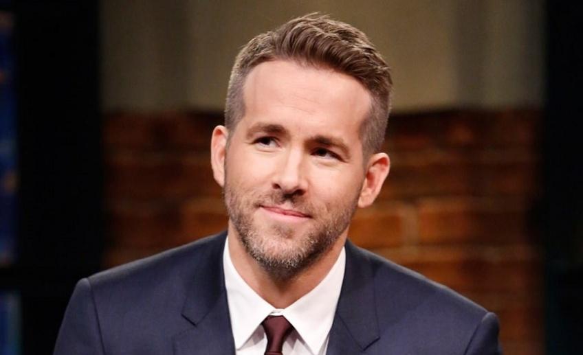 Ryan Reynolds à l'affiche d'un remake WTF de Maman j'ai raté l'avion !