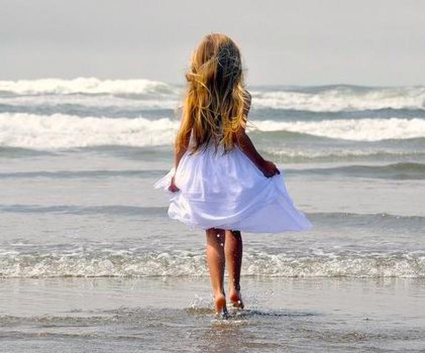 La méthode exceptionnelle pour retrouver les parents d'un enfant perdu à la plage