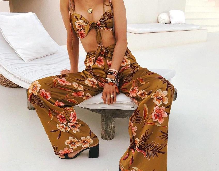Les pantalons fluides qui subliment votre style en toute légèreté !