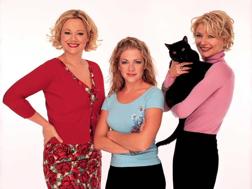 C'est officiel, Sabrina l'apprentie sorcière revient à la rentrée !