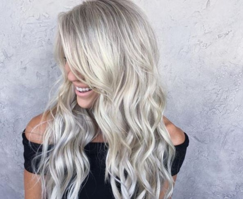 Ce qu'il faut savoir avant de passer au blond platine !