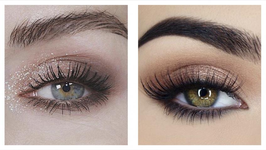 Quel maquillage en fonction de la couleur de vos yeux ?