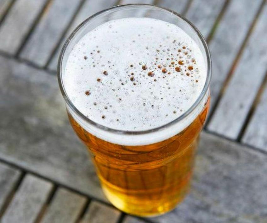 La bière plus efficace que le paracétamol pour lutter contre le mal de tête !