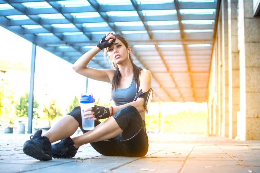 Comment se remettre au sport quand on a la flemme ?
