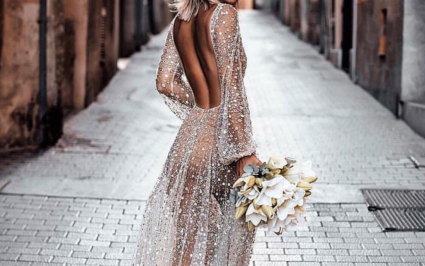 Les sublimes chaussures de mariée qui ne sont pas des talons !