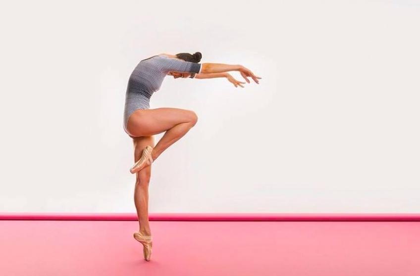 Instant Découverte #11 : Pepper & Mayne, la marque de sportswear inspirée des tenues de ballet