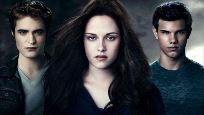 Pour son 10ème anniversaire, Twilight revient au cinéma