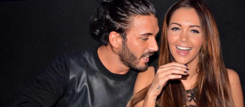 C'est officiel, Nabilla Benattia et Thomas Vergara se sont fiancés !