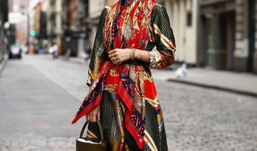 On a trouvé la robe Zara que toutes les modeuses de la fashion sphère s'arrachent !