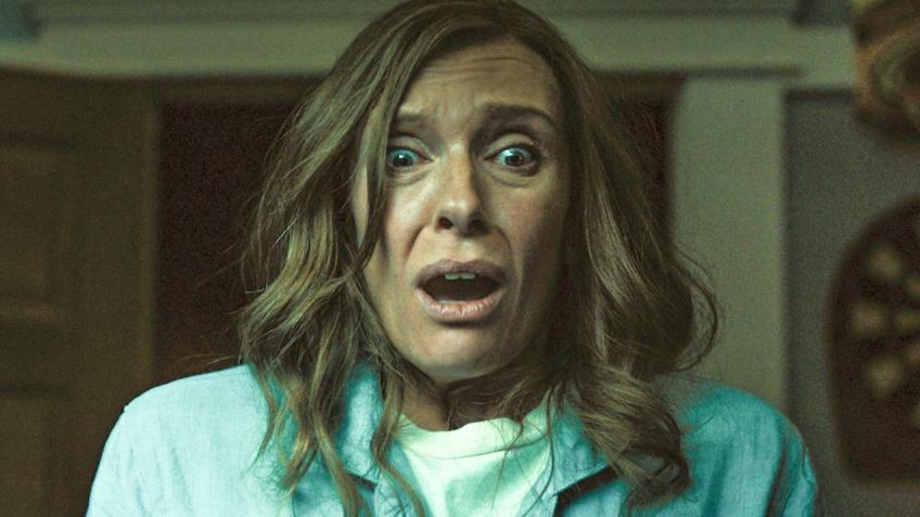 Hérédité serait le film d'horreur le plus terrifiant de l'année selon la science !