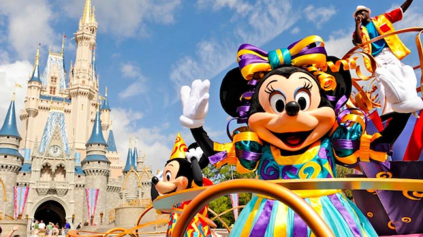 Disney débarque avec un nouvel e-shop !