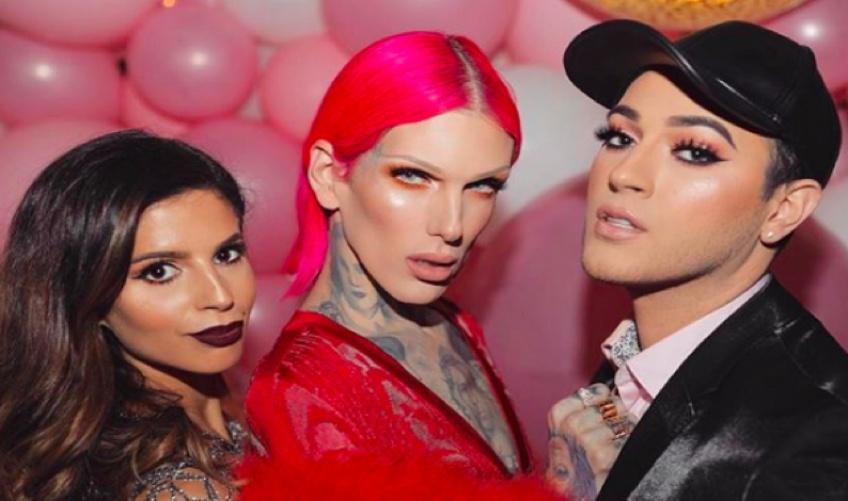 Alerte : Un terrible scandale a éclaté entre plusieurs youtubeurs beauté !