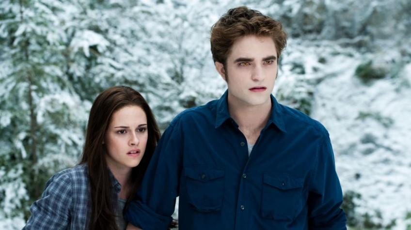 Un tout nouveau film inspiré de Twilight débarque sur nos écrans !