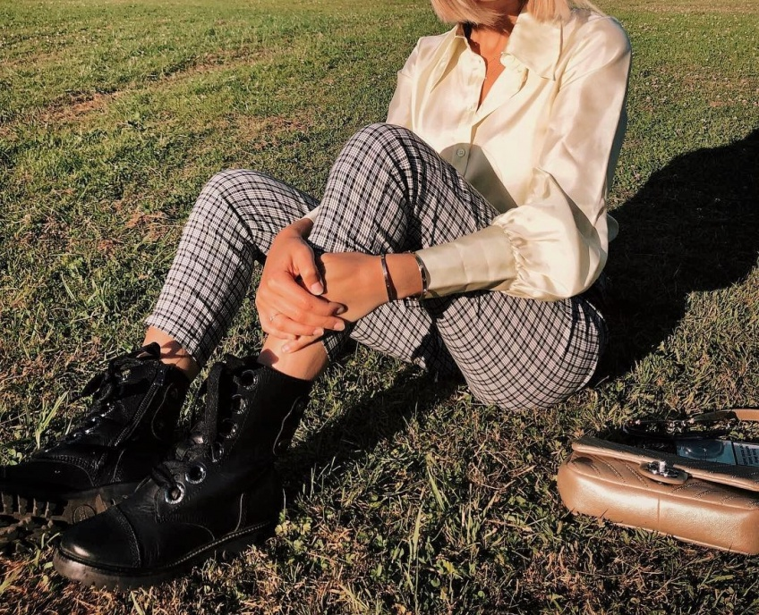 Les pantalons les plus chics à porter pour une rentrée vraiment classe !