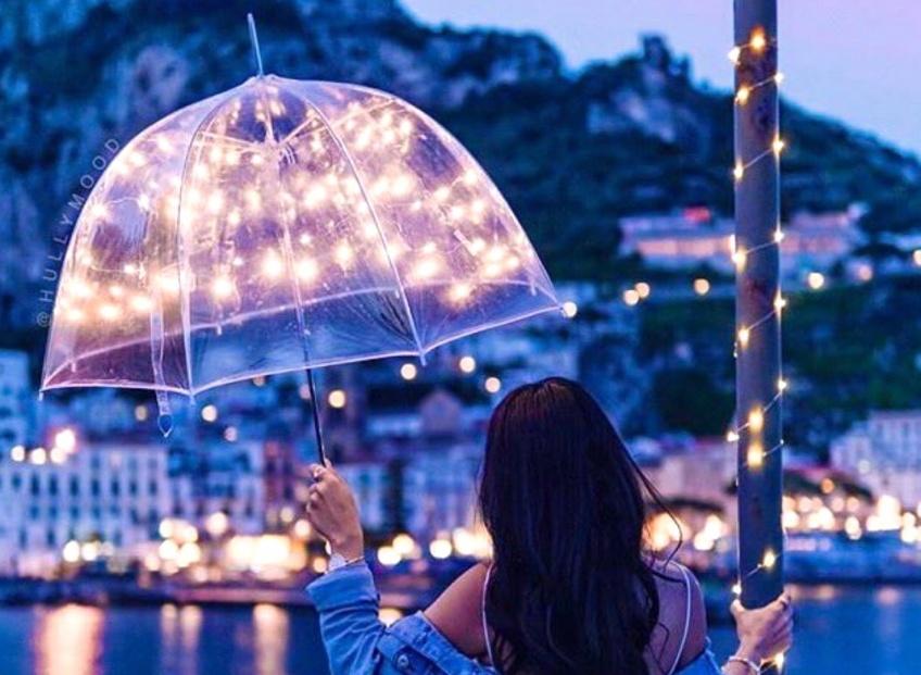 HEALTHYZONE #43 : 10 parapluies pour vous protéger des intempéries à la rentrée, repérés sur Amazon cette semaine !