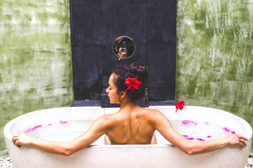 Comment conserver votre « fleur de douche » le plus longtemps possible ?