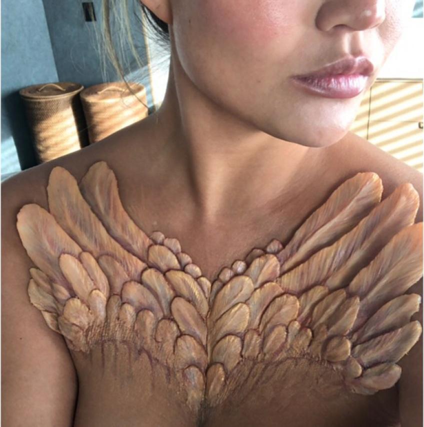Alerte : Les bijoux implants de peau, la nouvelle tendance du moment !