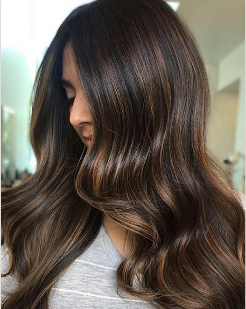La coloration Cold Brew Hair est la tendance à adopter pour cet automne !