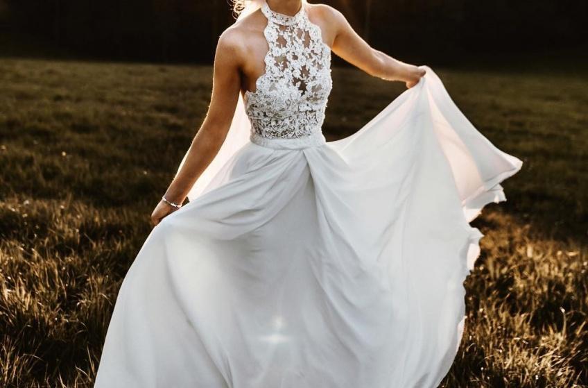 Les robes de mariée qui nous font le plus rêver pour dire oui en toute beauté !